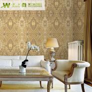 2019 1.06 Korea Size Classic Embossed PVC Wallpaper for Room