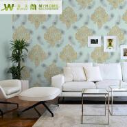 Korea Size Classic PVC Wallpaper for Room