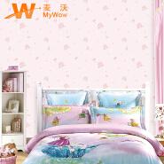 nonwoven ecofriendly wallpaper kids wallpaper for living room