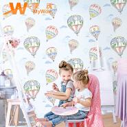 Room Interior Elegant Decoration Wallpaper for Home Decoration Wallcovering