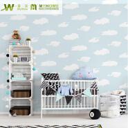2019 Korea Size 1.06 PVC Wallpaper for Kids Room