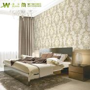 1.06 Floral Vinyl Wallpaper Home Decoration