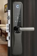 Zhongshan yulinfeng intelligent technology co., LTD Door Accessories