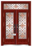 Zhejiang yongkang rises step by step door industry Solid Wood Door