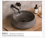 Chaozhou Xianxin Ceramic Factory Bathroom Basins