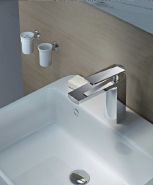 Hot Sale Elegant Style basin mixer sanitary