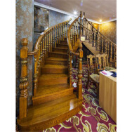 Foshan Prima Hardware Products Co., Ltd. Wood Staircase