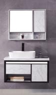 SHANGYAYIWEIYU Bathroom Cabinets