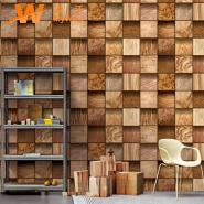 A22-27P57 Popular design 3d vinyl pvc wallpaper home decor