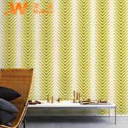 A22-27P36 Simple style waterproof vinyl pvc 3d wall paper