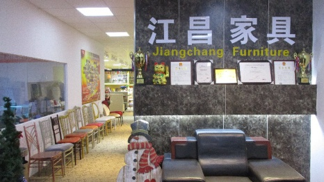 Foshan Jiangchang Furniture Limited
