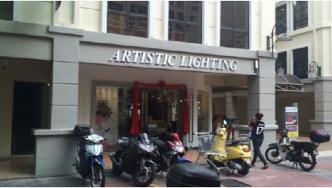 ARTISTIC LIGHTING GALLERY SDN BHD