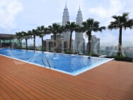 Foshan Ruccawood Co., Ltd. WPC Flooring