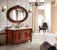 Seniavt Sanitary Ware Co.,Ltd Bathroom Cabinets