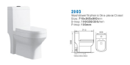 Dulavis Sanitary Ware(Hong Kong)CO.,LTD Toilets