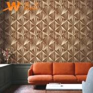 A22-27P52 Interior decoration 3d pvc room wallpaper