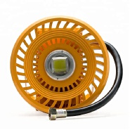 high quality 5 years warranty ATEX approved COB IP65 50w explosion-proof led light