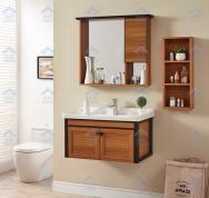 Foshan lianxin all aluminum household co.,ltd Bathroom Cabinets