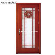 Foshan Grandsea Building Material Co., Ltd. Solid Wood Door