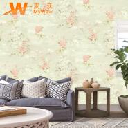 A49-18P18 Home dekor pvc Damask wallpapers wallpaper