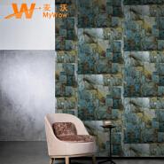 A22-27P01 2019 Modern design waterproof PVC 3d vinyl wall paper