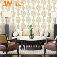 A22-26P52 Commercial use home use 1.06m non woven wallpaper embossing