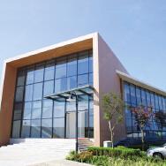 Foshan Wanjia Window &Door Co., Ltd. Aluminium Panel Curtain Walls
