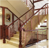 Foshan parachen metal decoration material co., LTD Other Staircases