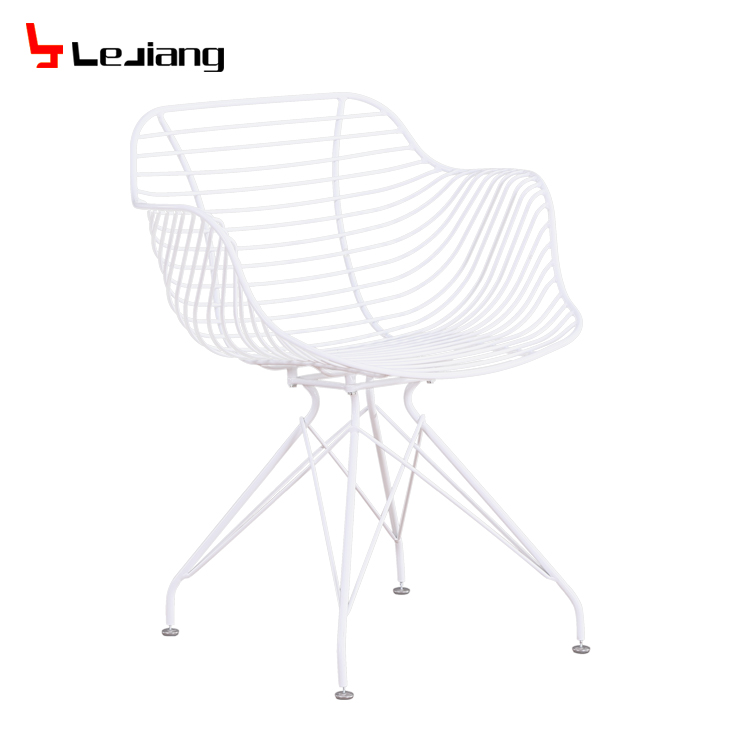 Free Sample Cheap Bazhou Wholesale Seventh Wire Chair