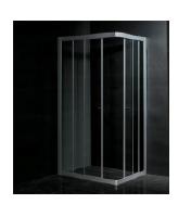 Foshan Nanhai Eago Sanitary Ware Co., Ltd. Shower Screens
