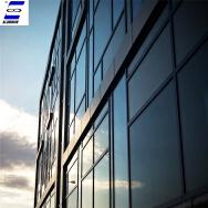 Foshan Huge Aluminum Co., Ltd. Glass Curtain Walls