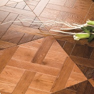 SINO PERFORMER INDUSTRIALS CO., LTD. Multi-layer Engineered Flooring