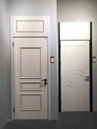 GUANGDONG QIAO CHUANG INDUSTRY CO.,LTD Composite Wood Doors