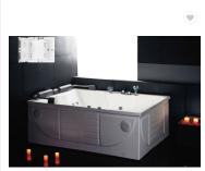 Foshan Nanhai Eago Sanitary Ware Co., Ltd. Bathtubs