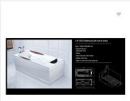 Foshan Nanhai Eago Sanitary Ware Co., Ltd. Other Showers & Baths