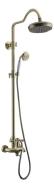 HONGSHIDA PLUMBING PRODUCTS CO.,LTD Shower Heads