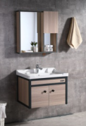 Hongmei hardware products factory Bathroom Cabinets