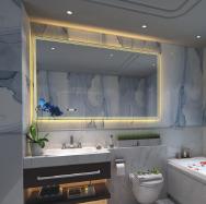 ZHONGSHAN CHENGJIANG GLASS TECHNOLOGY CO.,LTD Bathroom Mirrors