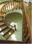 Lianz Surfaces Sdn Bhd Wood Staircase