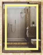 Foshan Lixin Electronic Technology Co., Ltd Bathroom Mirrors