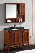 Shangrao Shanghao Sanitary Ware Co., Ltd Bathroom Cabinets