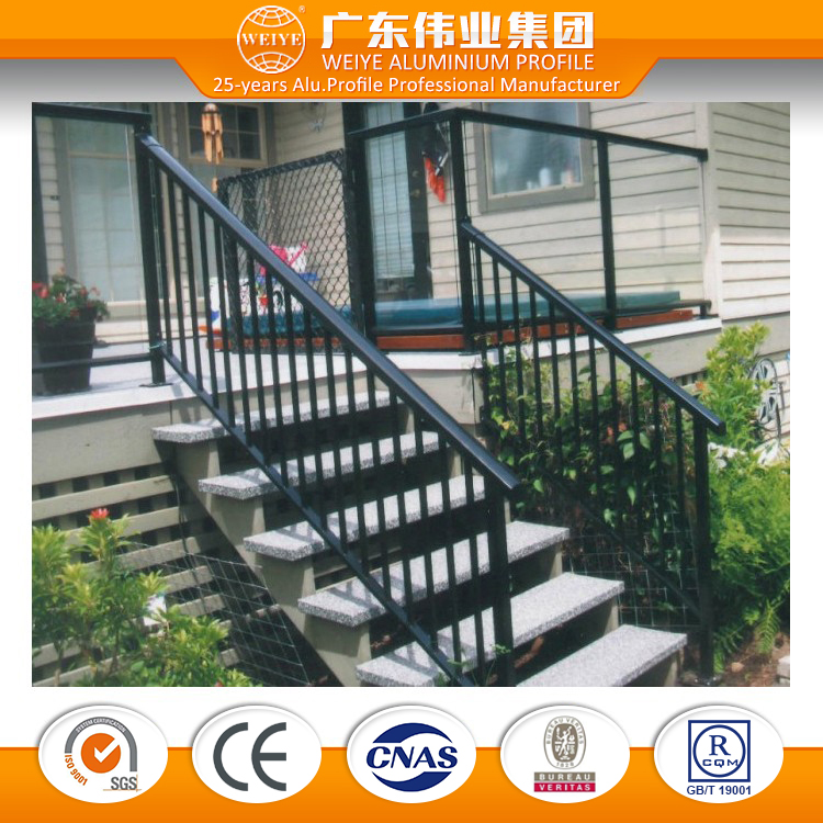 2019 new custom interior balcony railing designs, cheap ...