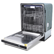 Thorkitchen 24inch clean well and are easy to load energy-efficient dishwasher