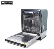 Industrial stainless steel dishwasher / 24 inch Business dishwasher