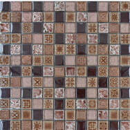 Foshan Tangxuantao Ceramics Co., Ltd. Glass Mosaic