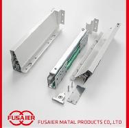 Foshan Fusaier Metal Products Co.,Ltd. Cabinet Drawer Runner