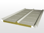 Henan Gangzhiquan New Material Co., Ltd. Fire-proof Plate