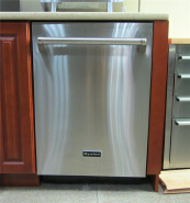 Automatic Sanitizing Dishwasher(HDW2401SS)Dish Washing Machine Price