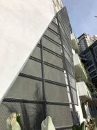 SPACE PRODUCTS SDN BHD Aluminium Panel Curtain Walls