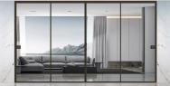 Zhongshan aijeya shower door Glass Doors